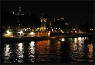 Randki w Paryżu, Francja